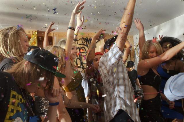 фото пати вечеринка
